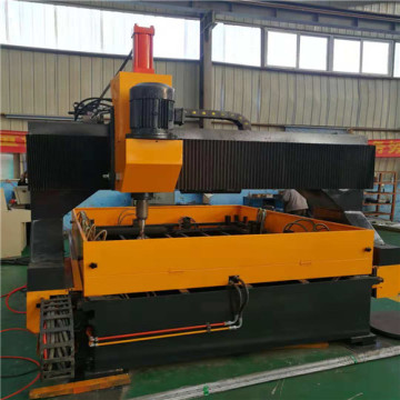 CNC Plate Drilling Equipment