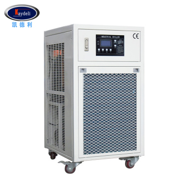 200 ton air cooled chiller