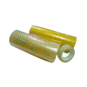 Bopp clear stationery adhesive tape