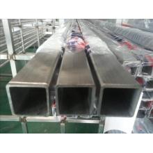 Pre-Galvanized Square Tubes/Hollow Section pipe