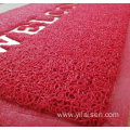 Factory Directly welcome pvc coil mat
