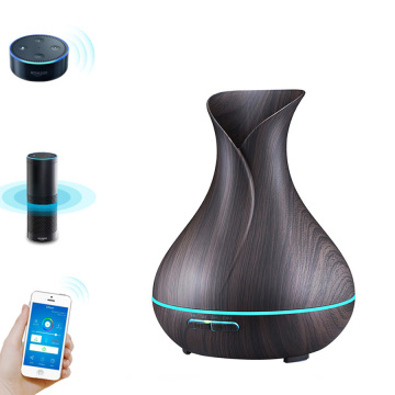 Wood Grain Smart Diffuser Uk Australia Singapore