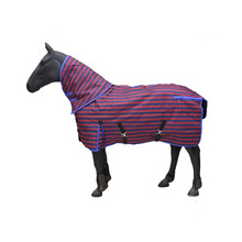 China New Product for Breathable Horse Rugs Ripstop Fabric Combo Heated Horse Rug supply to New Caledonia Manufacturer