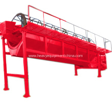 Hot sale good quality for Screening Machine,Screen Machine,Sand Screening Machine Manufacturers and Suppliers in China Palm Kernal Shell PKS Trommel Screen For Sale export to Nepal Supplier