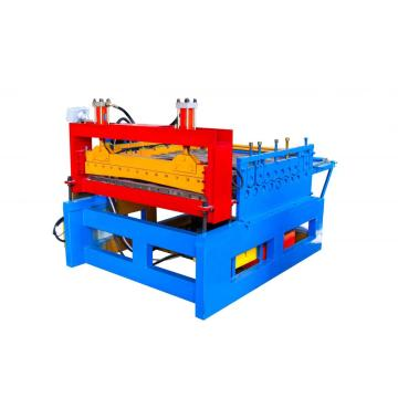 Electric automatic iron sheet leveling machines
