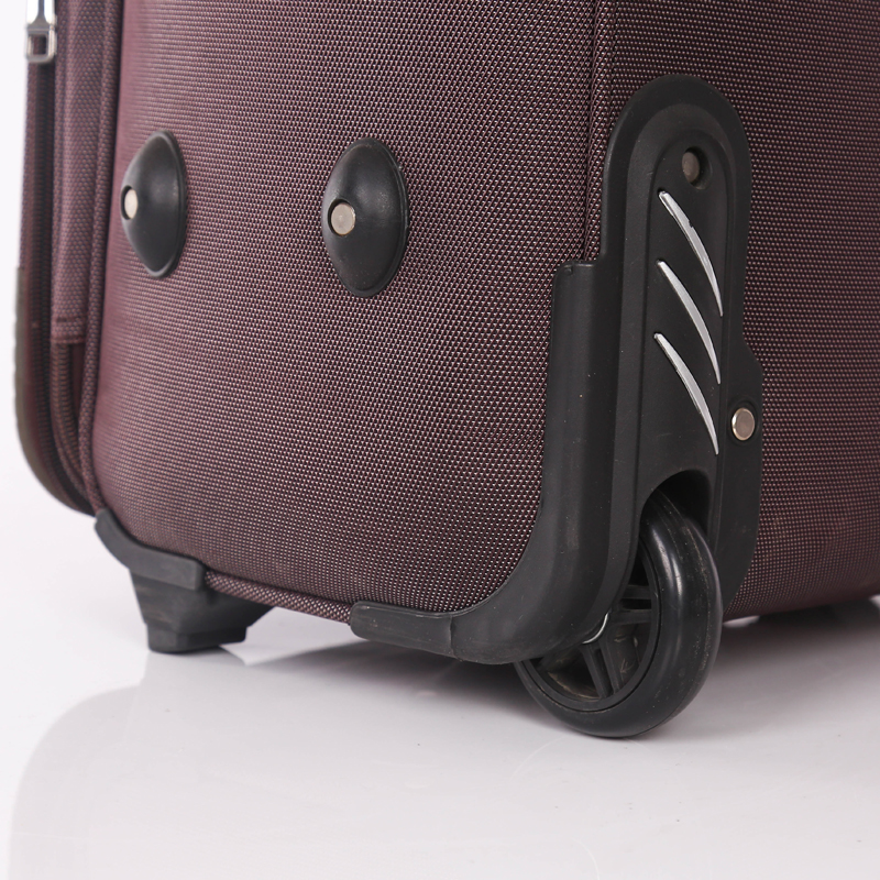 soft trolley luggage
