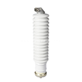 24kv Ceramic Lightning Arrester Porcelain Arrester