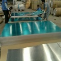 Best Selling Standard Aluminum Sheet With Certificate
