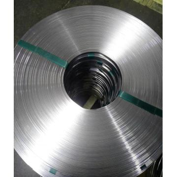 Zinc Flat Bar purity 99.99% min