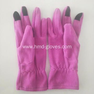 Fleece Polar Winter Gloves
