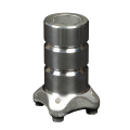 Aluminum Casting of Shaft/Axle Sleeve