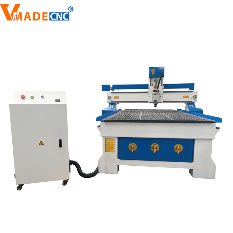 Wood Engarving And Cutting Machine
