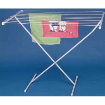 Clothes Airer With Powder Coated