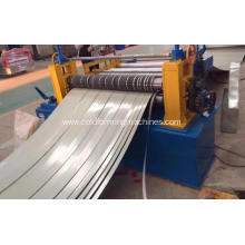 PriceList for for Slitting And Cut To Length Line hydraulic sheet metal shearing forming machine export to Guyana Factory