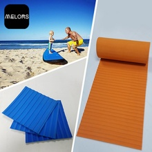 Melors Anti Slip Foam Pad EVA Windsurfing Deck