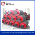 Belt conveyor steel roller pulley snub pulley