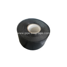 Polyethylene Butyl Rubber Black Anti-corrosion Tape
