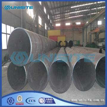 saw pipe with carbon steel