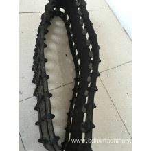 Rubber Track for Excavator Grader and Combination Harvester