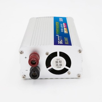 Long Design 500W High Efficeiency Portable Mini Inverter