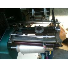Pineapple Type Metallic Yarn Winding Machine