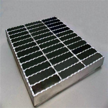 g325 galvanised floor metal grating