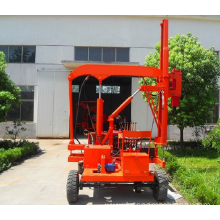 Road Constructroad Safety Equipment Pile Vibratory Hammer