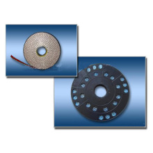 Good Quality for Fe Balance Weight Fe Adhesive Weight Roll disc packing supply to Cape Verde Factories