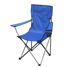Camping trip Portable Folding Chair with Arm Rest