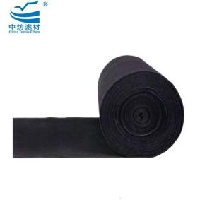 210g Activated Carbon Filter Sheet