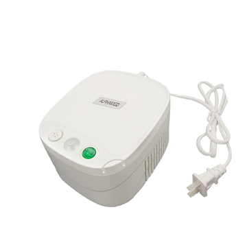 Medical Equipment Portable Asthma Compressor Nebulizer