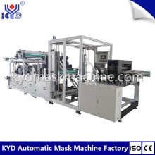 Automatic Nonwoven Scrub Gowns Making Machine