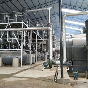 Carbon Black from Tyre Pyrolysis Waste