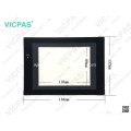 NS5-SQ00-V1 Touch panel for Omron