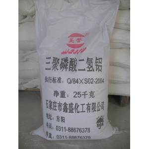 High purity Aluminum dihydrogen tripolyPhosphate