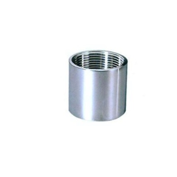 Stainless Steel Pipe Socket