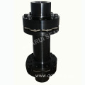 Metal Laminated Membrane Coupling