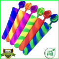 BPA Free Reusable Silicone Ice Cream Sticks Mold