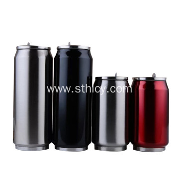 Personalized Stainless Steel Vacuum InsulationTank