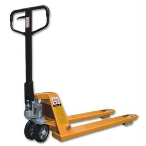 2000kg-3000kg Hydraulic Manual Forklift Hand Pallet truck