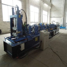 Hot sale c/z purlin roll forming machine