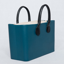 Factory Free sample for EVA Tote Bag High Quality O Bag Tote Handbags Retailers supply to Poland Manufacturer