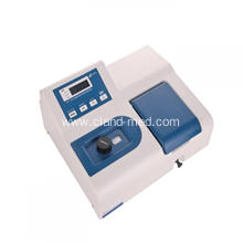 High Quality Of Uv-vis Spectrophotometer