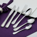 18/0 Good Quality Stainless Steel Tableware