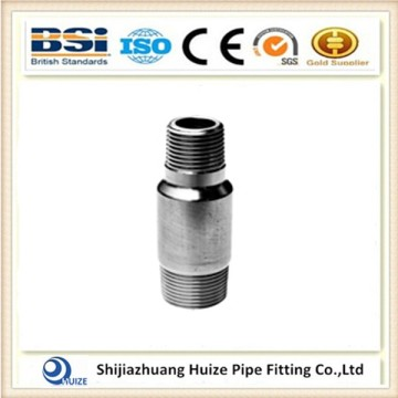 Big discounting for Pipe Forged Fitting SWAGE NIPPLES MSS SP-95 export to Indonesia Suppliers