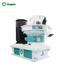 Pet Cat Bedding Pellets Making Machine