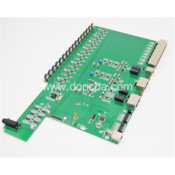 Factory Price Fast Prototyping PCBA Circuit Board