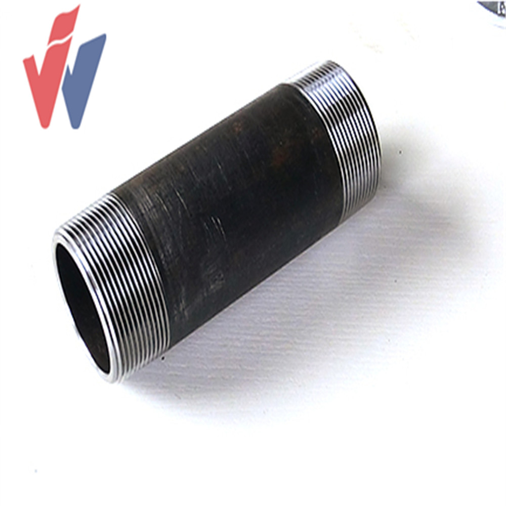 cs seamless pipe fitting