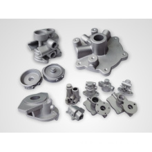 Good Quality for Gravity Casting Parts,Aluminum Alloy Gravity Casting Parts,Aluminum Gravity Die Casting Parts Manufacturers and Suppliers in China Aluminum Sand Casting Valve Part export to Myanmar Factory