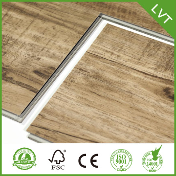 Vinyl Flooring Wood Series Dryback System